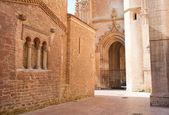 Kostel st. tirso — Stock fotografie