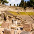 Roman Theater in Trieste - 