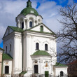 Church in Kiev — Stock Photo #8119354