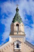 Church in Kiev — Stock Photo