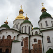 Stock Photo: Saint SophiCathedral in Kiev, Ukraine
