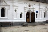 Monasterio de kiev — Foto de Stock