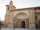 Katedrála santa maria del castillo — Stock fotografie