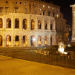 Theatre of Marcellus and Temple of Apollo Sosianus, Rome — Stock Photo #8612498