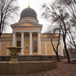 Nickolayev church, Odessa — Stock Photo #8719450