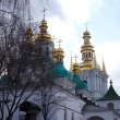 Pechersk Lavra monastery, Kiev — Stock Photo