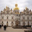Pechersk Lavra monastery, Kiev — Stock Photo #8746183