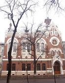 Church, Odessa — Стоковое фото