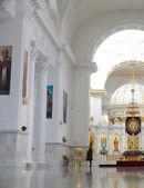 Nickolayev church, Odessa — Stock Photo