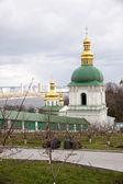 Pechersk Lavra monastery, Kiev — Foto de Stock