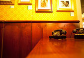 Telefoni d'epoca — Foto Stock