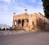 Santa maria della catena, Palerme — Photo