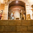Stock Photo: Presepe