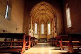 San giovanni v kostele tuba — Stock fotografie