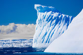 Antarktischer eisberg — Stockfoto