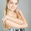 Vice miss Russia 2011 — Stock Photo