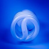 Lampe — Stockfoto