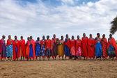 African women — Stock Photo