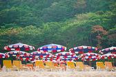 Sea resort — Stockfoto