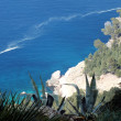 Island of Mallorca - Balearic Islands in Spain - ストック写真