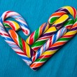 Ribbon of Love. — Stock Photo