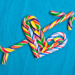 Stock Photo: Ribbon of Love.
