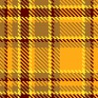 Seamless checkered vector pattern - Imagen vectorial