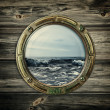 Porthole — Stock Photo #8642015