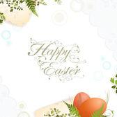 Happy Easter — Stockvector