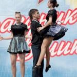 Leningrad rock-n-roll — Stock Photo #10504168