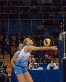 Yulia Morozova — Stock Photo