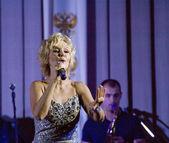 Valeriya Perfilova — Stock Photo