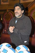 Diego Maradona — Photo