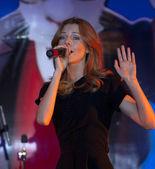 Nataly Podolskaya — Stock Photo