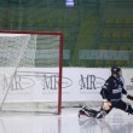 ������, ������: Goaltender Denis Ryisev