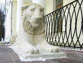 Dubrovitsy manor — Stock Photo