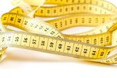 Centimetric tape — Stock Photo