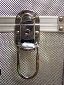 Buckle Latch — Stock Photo