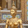 Grand Palace, Bangkok, Thailand — Stock Photo #10574031