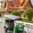 Tuk-tuk — Stock Photo #10574416