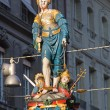 Lady Justice Statue — Stock Photo #10574675