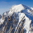 Mont Blanc — Stock Photo #10574719