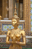 Grand Palace, Bangkok, Thailand — Stok fotoğraf