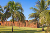 Fort in Maputo, Mozambique — Stock Photo