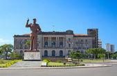 Maputo — Stock Photo