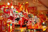Kinesiska leksaker — Stockfoto