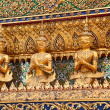 Grand Palace, Bangkok, Thailand — Foto Stock