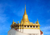 Wat Saket — Stock Photo