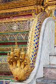 большой дворец, бангкок, таиланд — Стоковое фото