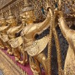 Grand Palace, Bangkok, Thailand — Stock Photo